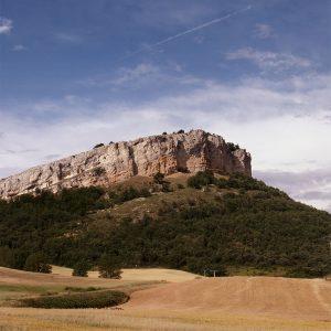 Casa Rural Gaztelubidea. Montaña Alavesa.