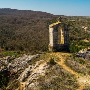 Casa Rural Gaztelubidea. Montaña Alavesa. Faido