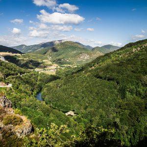 Casa Rural Gaztelubidea. Navarra